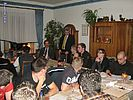 Mitgliederversammlung des JU-Kreisverbandes Nienburg (31.07.2009)