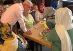 Interkulturelles Sommerfest in Sulingen (27.07.2019)