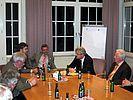 Antrittsbesuch (03.02.2010)