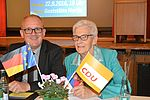 Nominierungsveranstaltung für Bundestagswahl 2017 (22.08.2016)