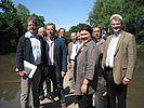 Arbeitskreis Wirtschaft (29.05.2012)