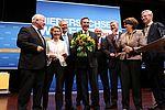 CDU-Landesparteitag in Braunschweig (13.09.2014)