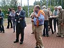 Dr. Heiner Geißler zu Gast (16.09.2009)