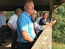 Besuch von Landwirtschaftsministerin Otte-Kinast in Ströhen (20.07.2018)