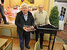 Preisdoppelkopf in Brockum (1. Februar 2013)