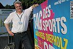 """Tag des Sports"" im Landkreis Diepholz (07.07.2013)"