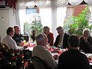 Weihnachtsmarkt im Syker Ortsteil Barrien (29.11.2009)