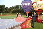 Ballon-Festival (12.07.2013)