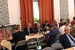 CDU-Bezirksverband Hannover wählt Europa-Kandidaten (11.08.2018)