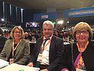 CDU-Bundesparteitag in Essen (5.-7.12.2016)