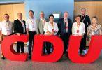 CDU-Landesparteitag in Celle (31.08.2019)