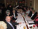 Gemeinsames Mittagessen CDU-Fraktion Stadt Diepholz (09.01.2010)