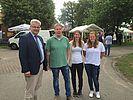 Tag des offenen Hofes in Brockum (12. Juni 2016)