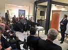 CDU-Kreismitgliedertreffen mit Kai Seefried (05.04.2018)