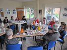 Frühstücksrunde der Frauen-Union Stuhr (12.05.2012)
