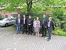 Gedenkfeier Wehrbleck (28.07.2012)