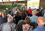 Vorstands- und Fraktionsfahrt in den Spreewald