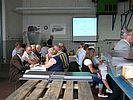 Betriebsbesichtigung Fa. Jordan Blechworxx (24.06.2009)