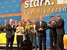 CDU-Landesparteitag in Hameln (26.11.2016)