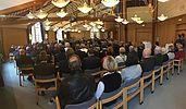 Neujahrsempfang im Rathaus (07.01.2017)