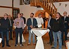 Wahlparty in Kirchdorf (24.09.2017)