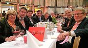 CDU-Bundesparteitag in Karlsruhe (14./15.12.2015)