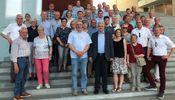 Politische Bildungsfahrt für 50 Bürger (05.-07.06.2019)