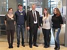 Preisträger KGS Stuhr (28.01.2011)