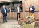 Besichtigung des Marissa-Ferienparks in Lembruch (11.06.2020)