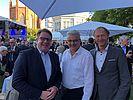 Sommerfest des Parlamentskreises Mittelstand (03.07.2018)