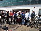 Radtour durch die Samtgemeinde Lemförde (16.09.2012)