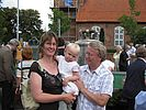 Glockenweihe Leeste (16.08.2009)