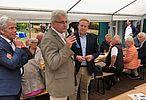 Sommerfest des CDU-Kreisverbandes Nienburg (24.08.2018)