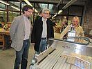 Berufsinformationsbörse an den BBS Syke (15.02.2013)