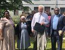 120. Jahresfest im Mutterhaus Altvandsburg (23.06.2019)