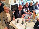 Grillfest auf dem Eschenhof in Heiligenfelde (29.07.2015)