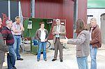 Biogasanlage (22.06.2009)