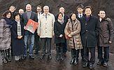 Wahlkreis-Besuch der Taipeh-Vertretung (22.12.2015)