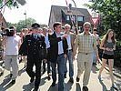 Kreisjugendfeuerwehr-Zeltlager in Wietzen (26.07.2012)