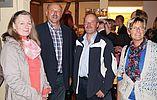 Wahlparty Kirchdorf - Baumann's Hof (22.09.2013)
