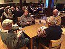 Neujahrswanderung des CDU-Kreisverbandes Diepholz (26.01.2014)