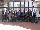 Arbeitskreise besichtigen Diepenau (16.04.2015)
