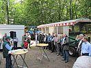 Feldrundfahrt mit dem Landvolk Mittelweser (17.06.2011)