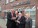 Weser Kurier (27.04.2009)