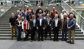 CDU-Kreisverband Nienburg tagt in Berlin (07.11.2014)