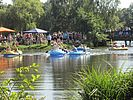 Schlauchbootregatta (19.08.2012)