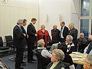 Besuch im Landtag (17.02.2011)