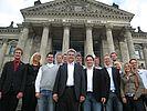 Europawahl ZDF (07.06.2009)
