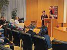 Ausstellung Migrantinnen (03.03.2011)