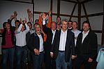 Wahlparty der CDU Diepholz (27.09.2009)